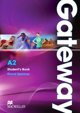 Gateway A2 Elementary : SB + WB + TB + Tests + CDs Author : David Spencer