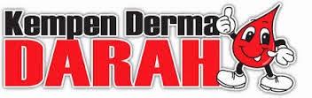 Jadual Kempen Derma Darah Di KL Januari 2015