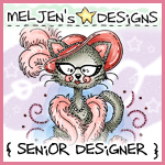DT Member for Meljen&#39;s Designs