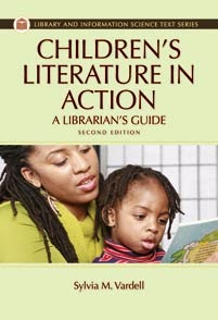 2nd edition of CHILDREN'S LITERATURE IN ACTION