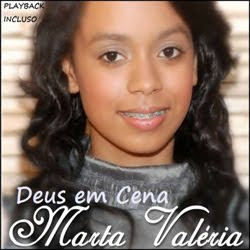 Marta Valéria - Deus em Cena