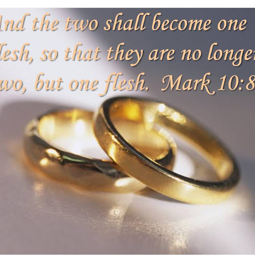 wedding quotes bible HD