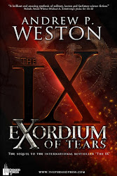 Exordium of Tears