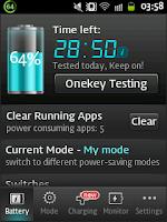 Tips Cara Menghemat Baterai Android