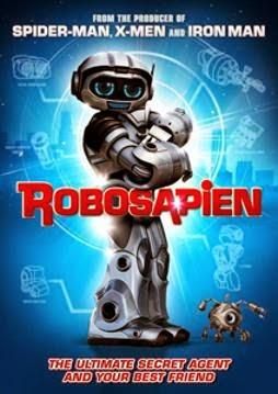 descargar Cody: Un Robot Con Corazon en Español Latino