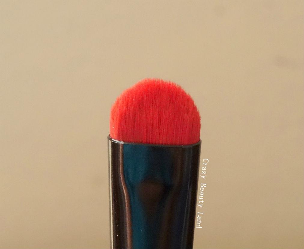 Colorbar Eyelluring Eyeshadow Brush review lotd price