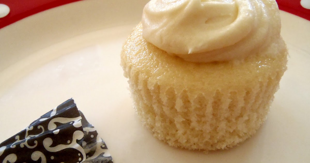 Macke Monologues: Truffle Filled Cupcakes
