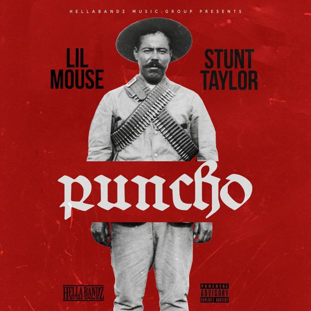 Lil Mouse & Stunt Taylor - Puncho