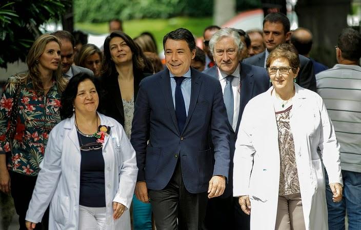 aulas hospitalarias ninos jovenes hospitales comunidad madrid