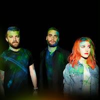 Album Terbaru Paramore - Paramore (Album)