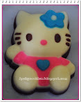Hello Kitty Size XL