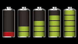 Anggapan salah tentang baterai handphone....!!!