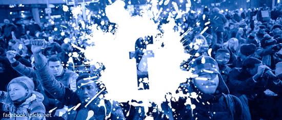 facebook revolucion en español
