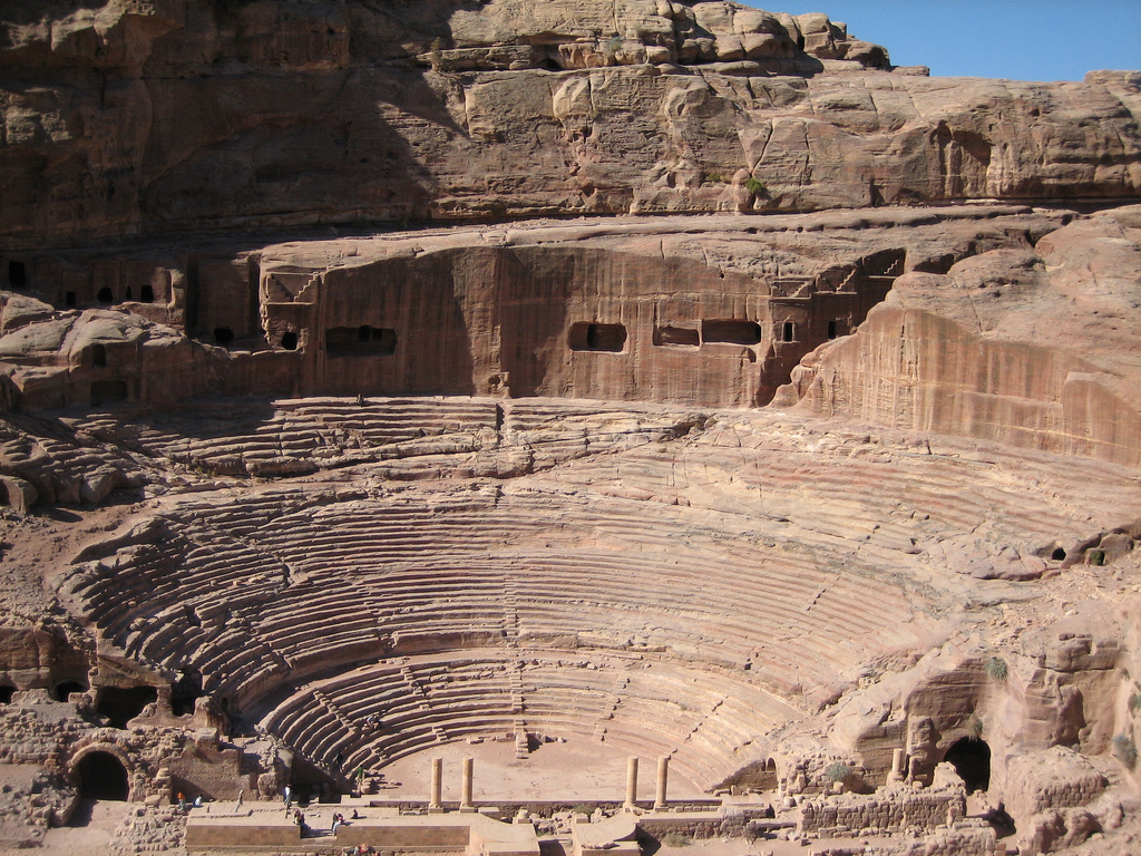 many means a rose red city petra jordan. Black Bedroom Furniture Sets. Home Design Ideas