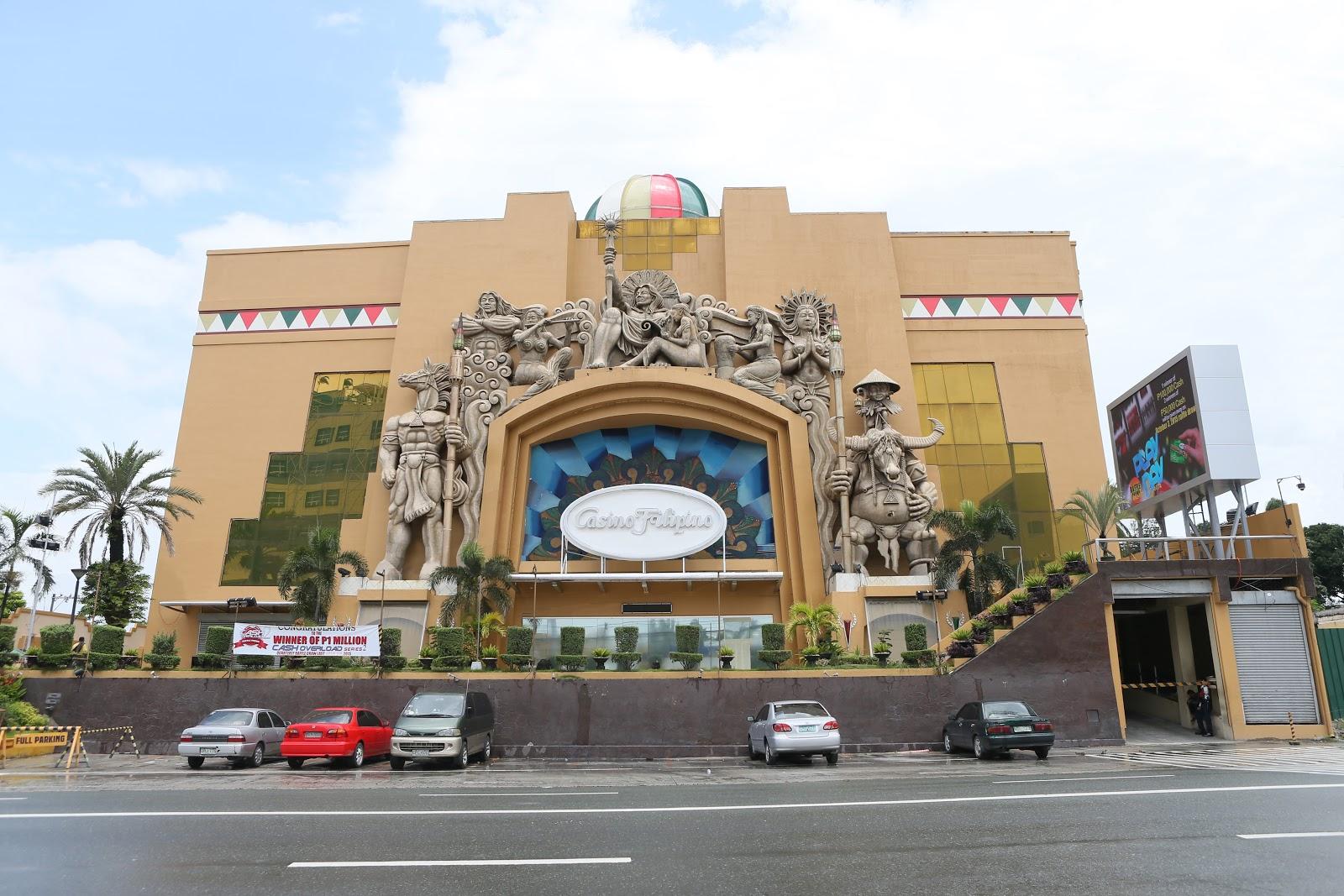 Oriental casino guiguinto bulacan vnh poker cheat