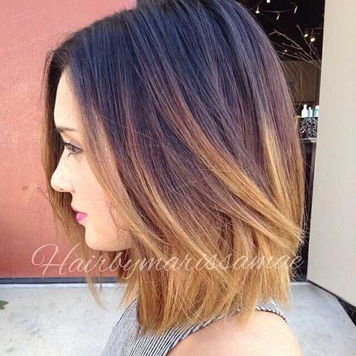 10 Cute Short Blonde Ombre Hair Best Haircuts