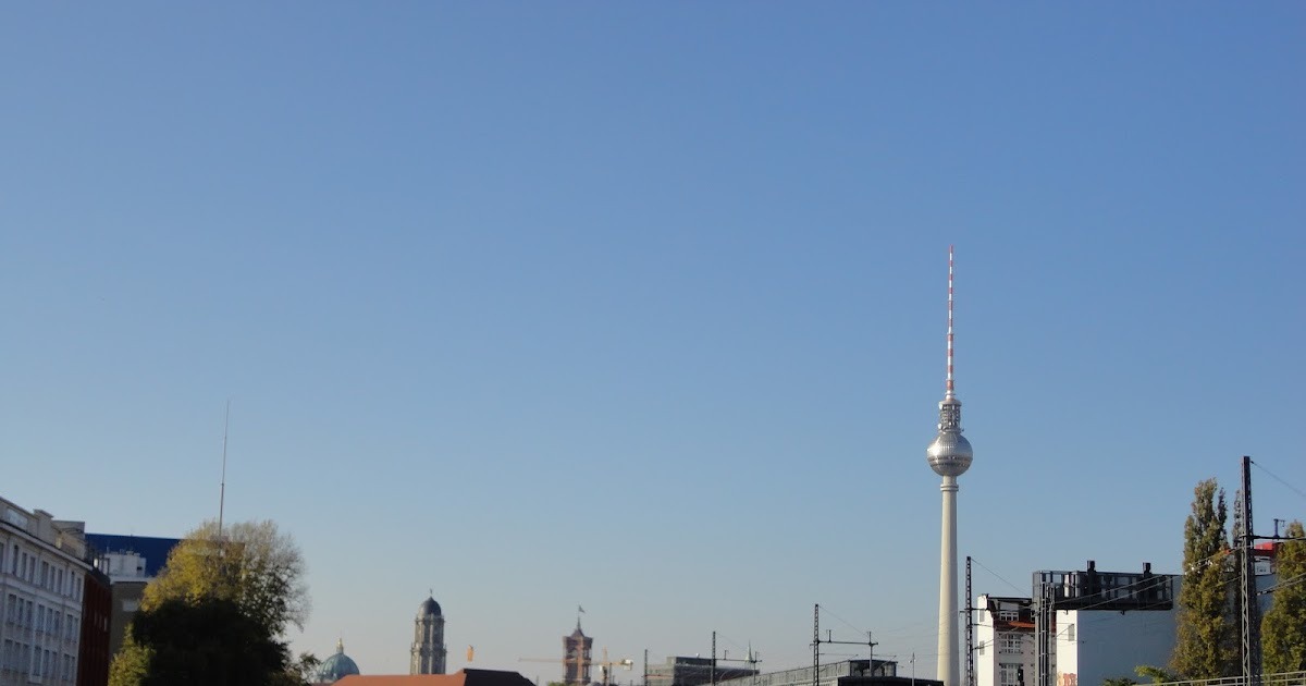 Expat Mummy In Berlin Berlin Areas