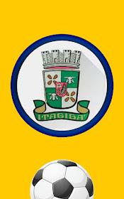 ESCOLINHA  DE FUTEBOL MD ITAGÍBA
