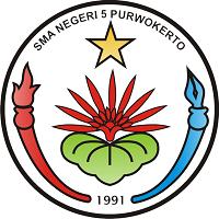 Logo SMA Negeri 5 Purwokerto