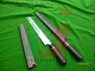 pisau jepang