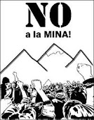 No a la Mega Minería