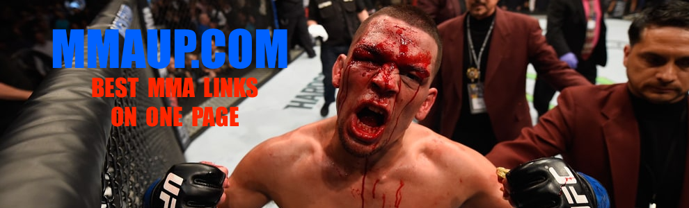 MMAUP.COM | MMA VIDEO & UFC FIGHT NEWS AGGREGATOR