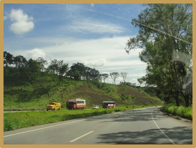 Br. 262 - Duplicada Pará de Minas Nova Serrana