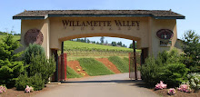 Williamette Wines