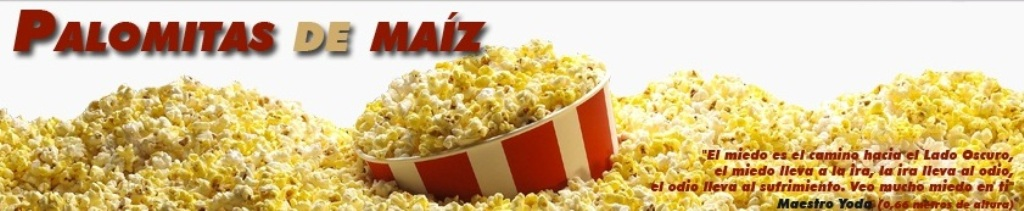 PALOMITAS DE MAZ...y cine: Jos Luis Panero te lo cuenta todo