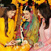 Pakistani Actress Sumbal Iqbal Wedding Unseen Pictures