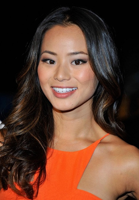 Pictures Of Beautiful Women Actress Jamie Chung