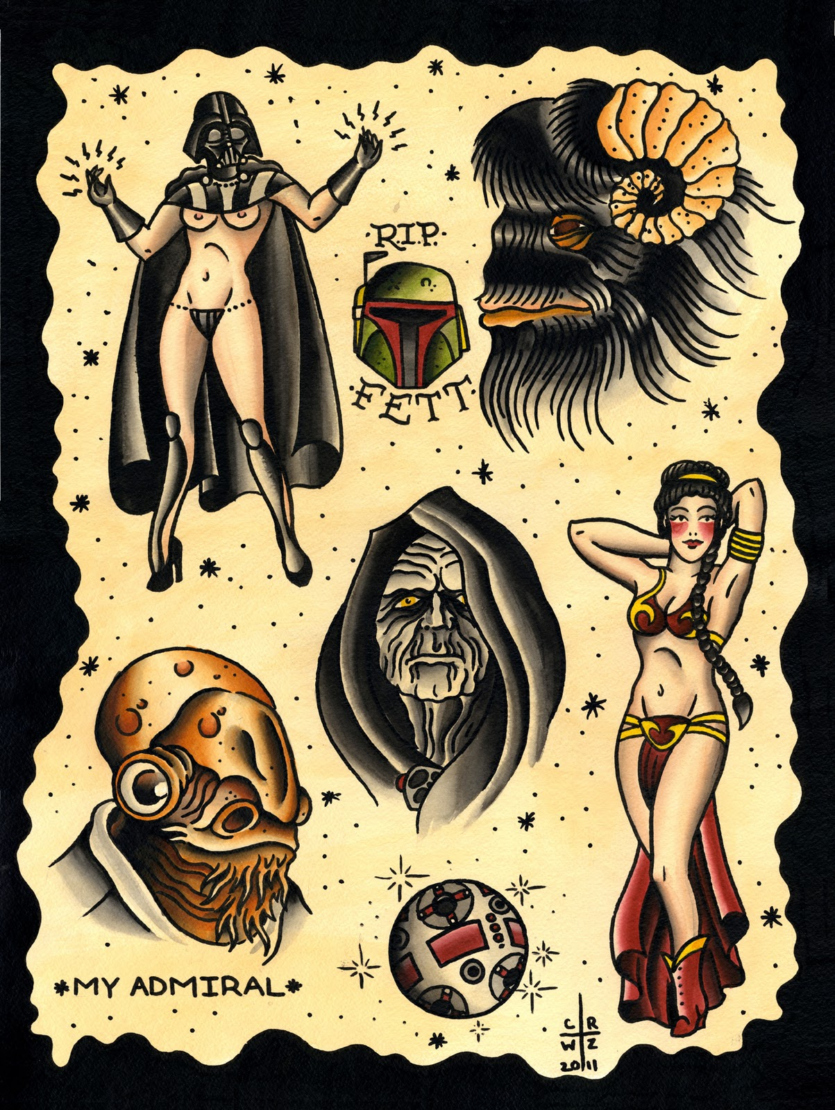Image Result For Highest Quality Tribal Tattoos Two