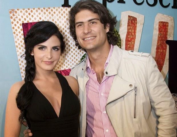 Televisa & Você: Mais um casamento se acabou! Alex Sirvent ...  Televisa & Voc�...