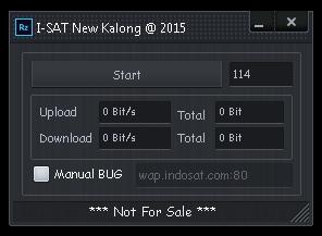 Download Inject Indosat 10, 11, 12 Juli 2015