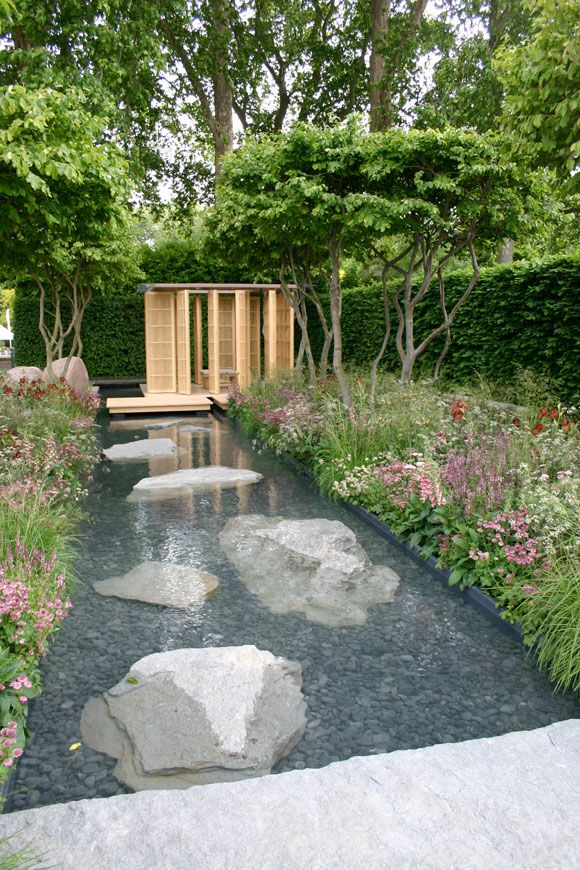 Garden therapy garden fun for Garden design features