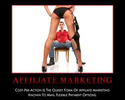 Affiliate Marketing Personal Blog
