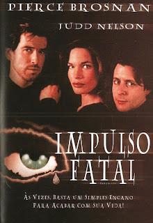 Filme Poster Impulso Fatal DVDRip XviD & RMVB Dublado