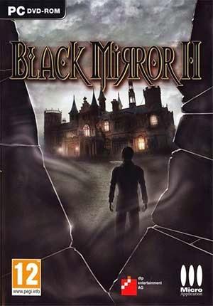 Poster Black Mirror II