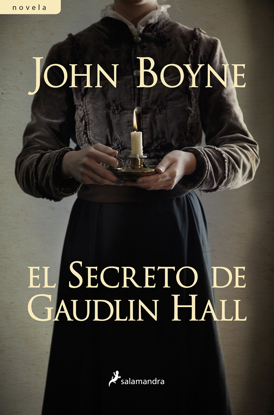 book, el secreto de gaudlin hall, john boyne, libro, literatura, niño del pijama de rayas, opinion, paginas gratis, reseña, review, this house is haunted