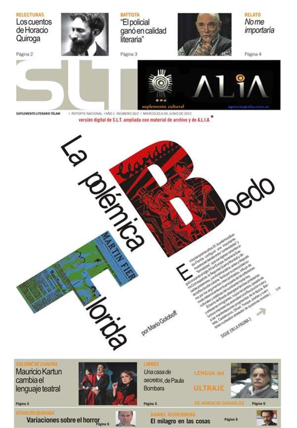 SLT - periódico cultural Nº2