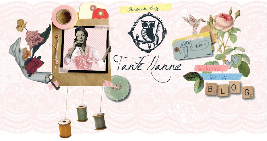 Tante Nannie