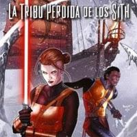 Star Wars: La tribu perdida de los Sith [Reseña Express]
