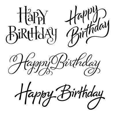 Happy Birthday Card Drawing Ideas Lektonfo