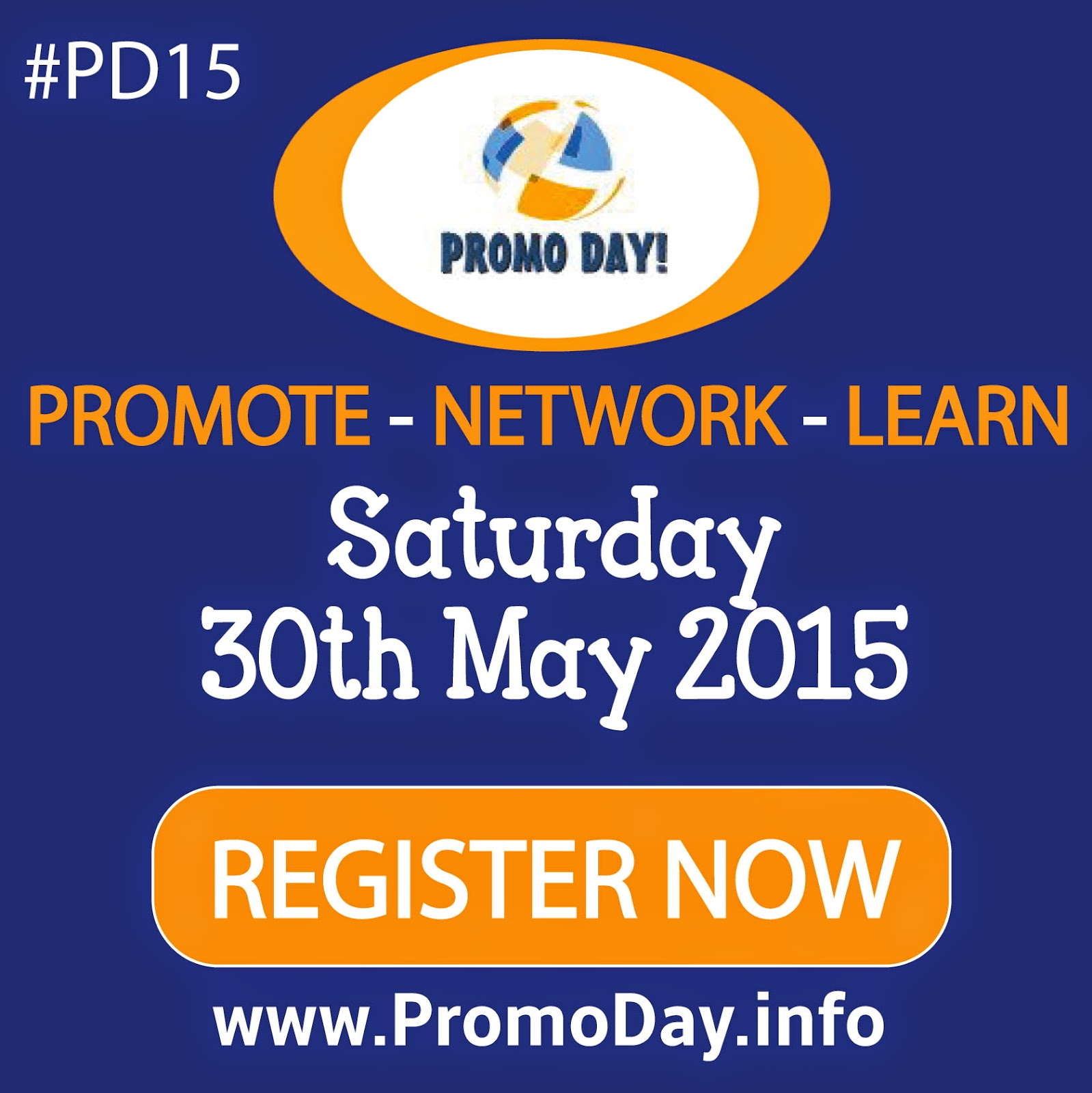 How To Get the Most Out of #PD15 (register now at www.PromoDay.info)