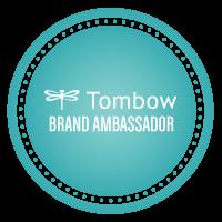 Tombow Brand Ambassador