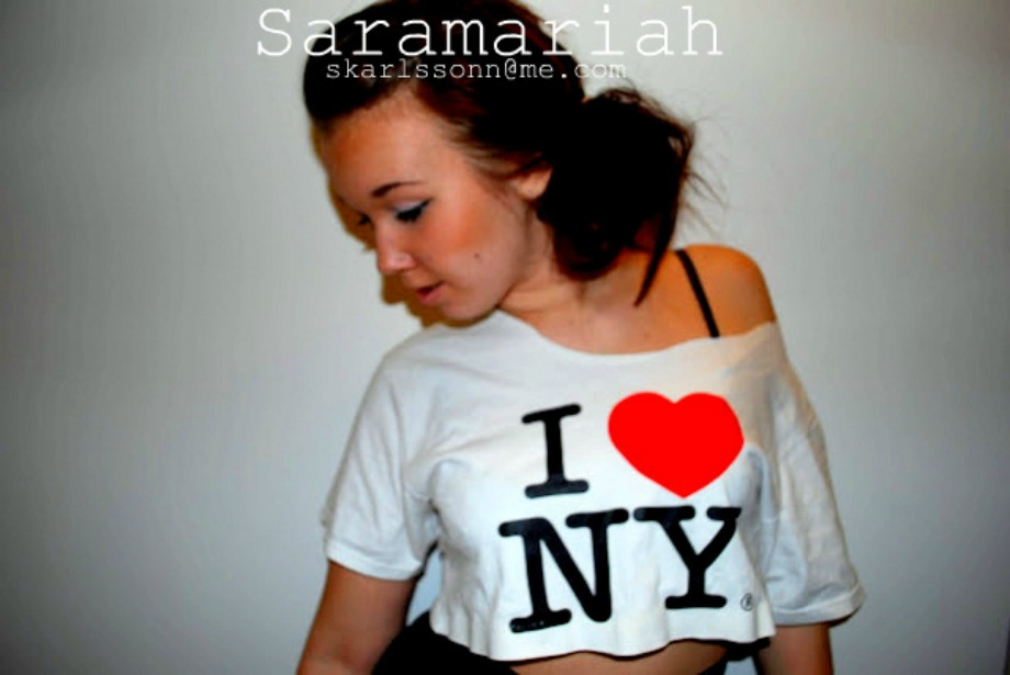 Saramariah