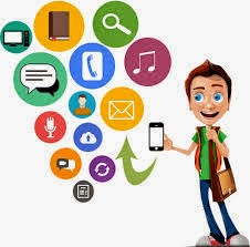 mobile application development in indore
