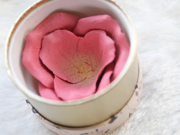 Les Merveilleusses Ladurée Fard à Joues Rose Blush