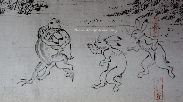 Choju-jinbutsu-giga