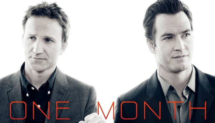 Franklin and Bash - Season 4 - Promotional Poster